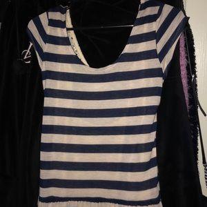 Medium Striped Dress